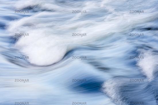 Wellen, Piteaelven, Lappland