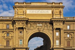 Florenz, Italien | Florence, Italy