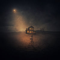 Moonlight House
