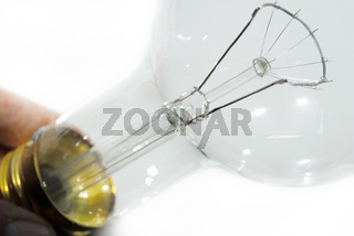 Glühbirne 01