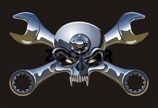 motobikers simbol motoroger