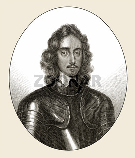 Thomas Fairfax, 3rd Lord Fairfax of Cameron