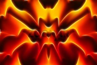 Feuerrot