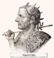 Tacitus, Roman Emperor from 275 to 276