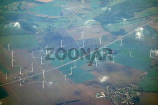 windkraftanlage in mecklenburg-vorpommern