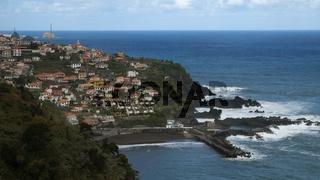 Seixal, Madeira, Portugal