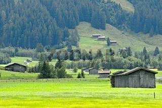 idylle im Valsertal Tirol