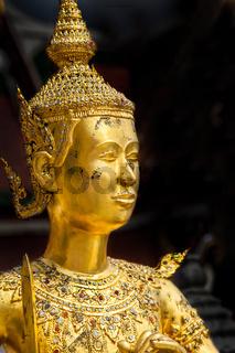 King Palace Grand Palace Bangkok