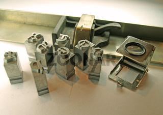 Druckhandwerk