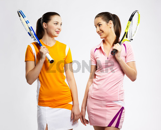 tennis rivals