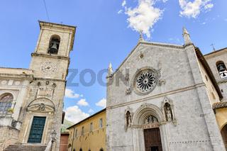 Piazza di San Benedetto