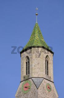Stiftskirche in Weinstadt-Beutelsbach