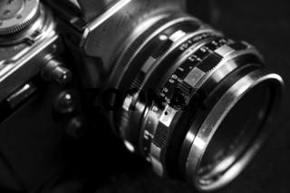 Photo Camera I