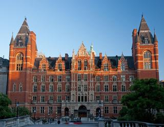Royal College of Music, London, England