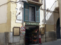 Alter Laden in Palma de Mallorca