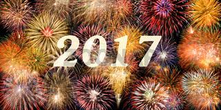 Neujahr und Silvester 2017