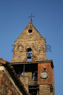 Kirche am Jakobsweg