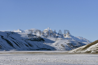 National Elk Refuge... Jackson Hole *Wyoming, USA*