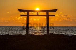 Toroii Ibaraki Japan