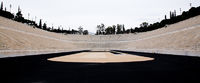 Stadion in Athen