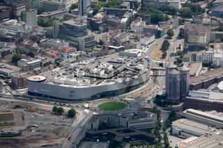 Limbecker Platz in Essen (nrw)