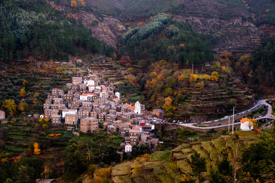 Historic village of Piodao