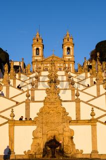 Sanctuary of Bom Jesus do Monte de Braga