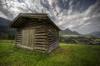 Alpen Haus