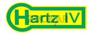 Haltestelle Hartz IV