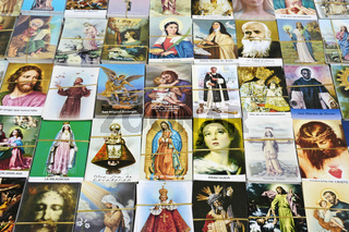 Images of christian saints for sale