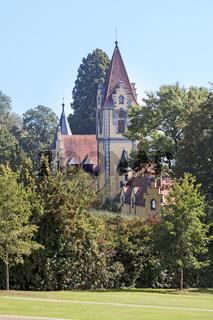 Schloss Seeheim Konstanz