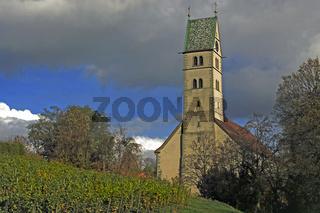 Katholische Kirche Meersburg