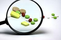 Arzneimittelfälschung