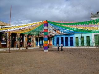 Lencois, Bahia