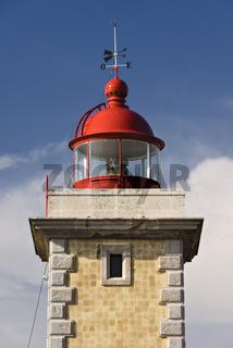 Leuchtturm in Lagos