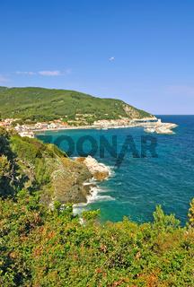 Marciana Marina auf Elba