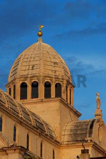 Sibenik Kathedrale
