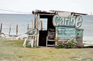 Caribe - No Pase