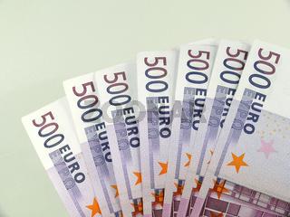 menge Euronen