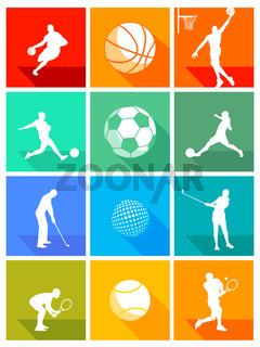 Ball Sport