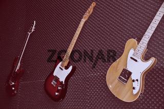Gitarrren