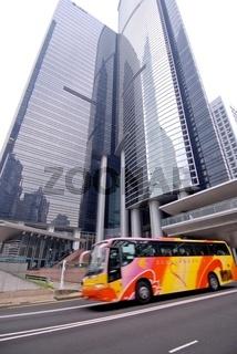 China - Hong Kong Island - Central