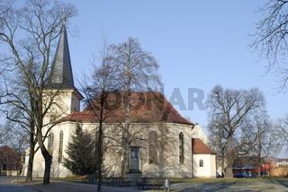 Babelsberg, Friedrichskirche