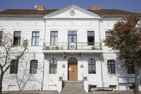 Town Hall, Kremmen, Oberhavel, Brandenburg, Germany