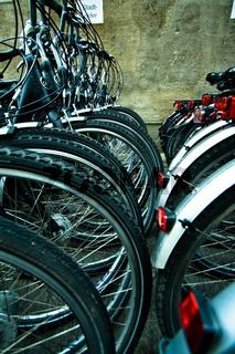 Fahrrad, bike
