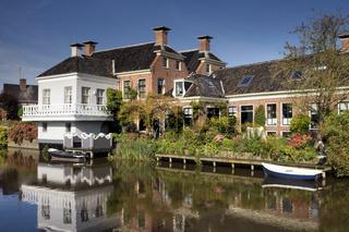 The village Onderdendam