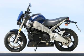 Amerikanisches Motorrad Buell XB9 SX | american mo