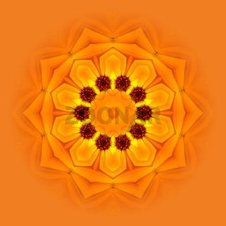 Harmonie Mandala 02