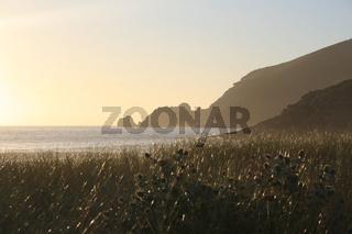 Strand von Finisterra