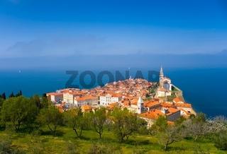 Piran, Slowenien